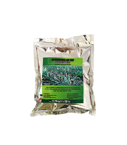 Efficient Herbicide