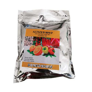 efficient herbicide (ALTIZEB 80WP)