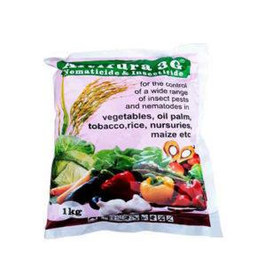 efficient herbicide (Altifura 3G-Nematicide & Insecticide)
