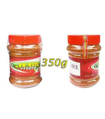 natural organic pepper with NO additives and preservatives