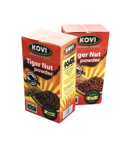 100% Organic Tigernut Powder (Atadwe) 500g