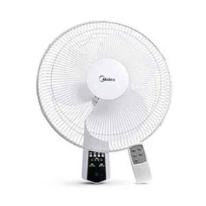 Durable MIDEA 16″ WALL FAN – FW40-7JR