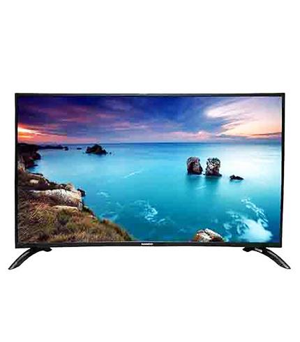 NASCO 50″ UHD SATELLITE TV