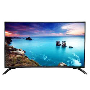 NASCO 55″ UHD SMART SATELLITE TV