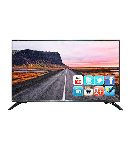 NASCO 65″ UHD SMART TV