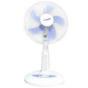 Durable and Adjustable Rechargeable Nasco Standing Fan