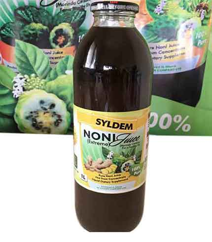 Syldem Noni Juice