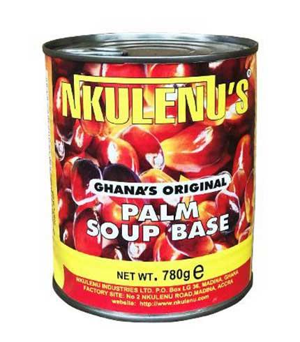 palm soup base - Ghana's Original