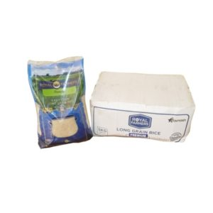 Royal farmer rice