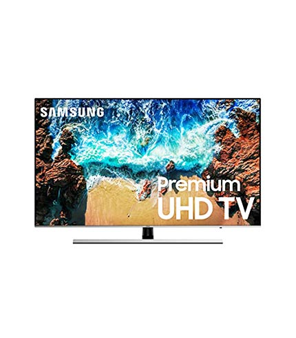 SAMSUNG 55″ UHD SMART TV