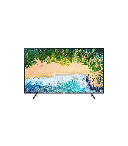 SAMSUNG 65″ UHD SMART TV