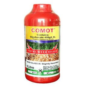 efficient herbicide (COMOT)