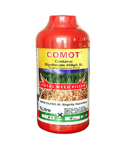 efficient herbicide (COMOT)