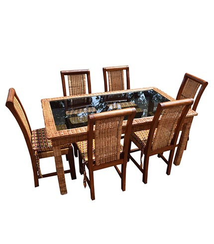 dining and conference hall table