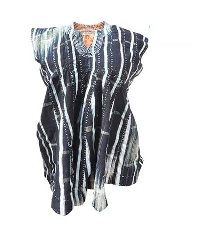Quality Fugu top for ladies