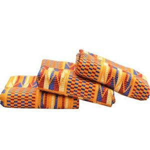 Royal blend executive kente for ladies