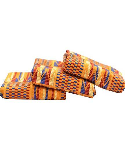 Royal blend executive kente for ladies