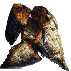 smoked Tuna fish