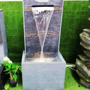 direct waterfall fountain