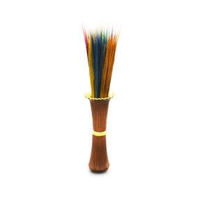Decorative Straw Basket