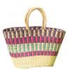 Hand Woven Ladies Bag - Multicoloured