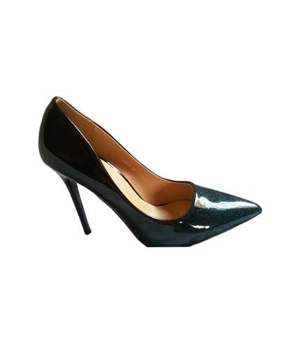 Black High Heels
