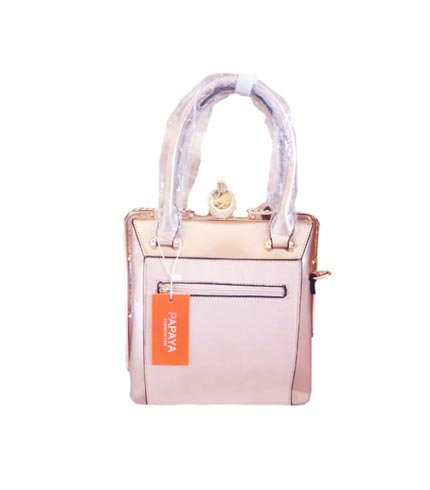 Bronze Ladies Handbag