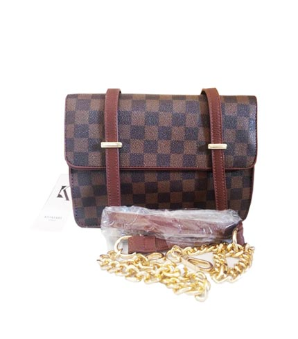 Brown Ladies Bag