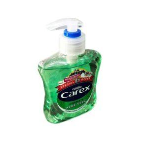 Carex Hand Wash - Aloe Vera