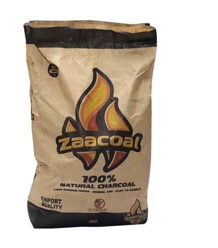 Zaacoal Charcoal