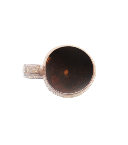 durable coconut shell cup