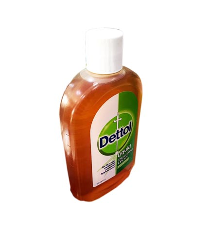 Dettol Antiseptic - Medium