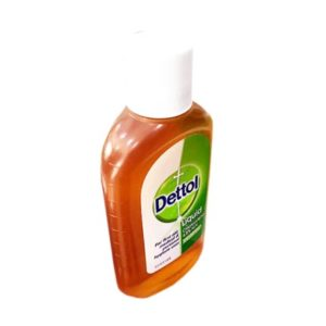 Dettol Antiseptic - Small