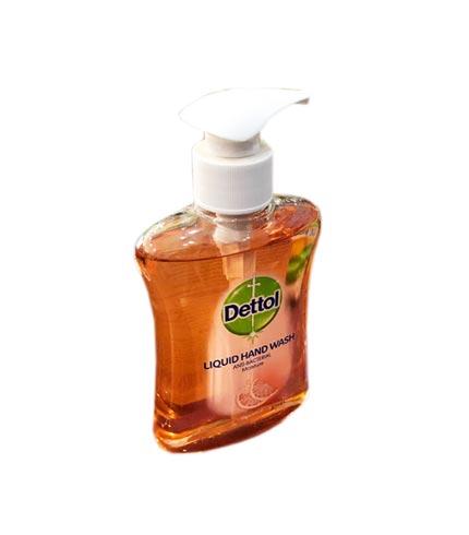 Dettol Hand Wash - Moisture