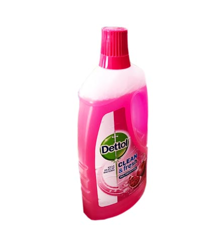 Dettol Antiseptic - Pomegranate