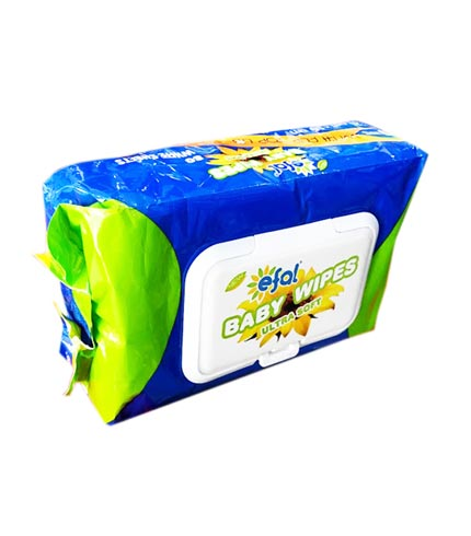 Efal Baby Wipes