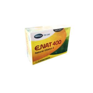 Enat-400-Vitamin E