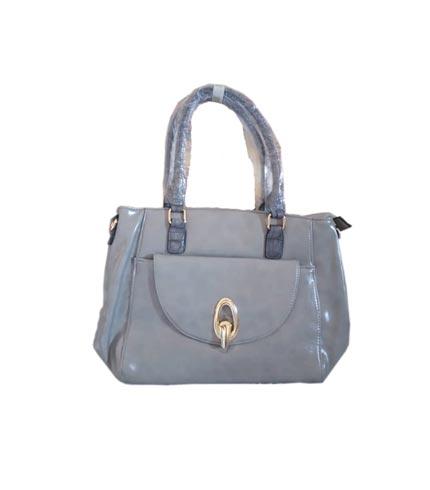 Grey Ladies Bag