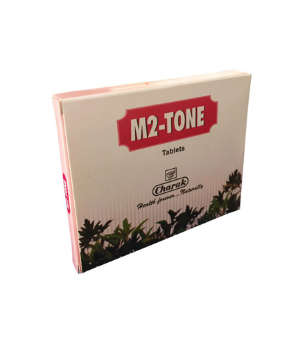 M2 Tone Tablet