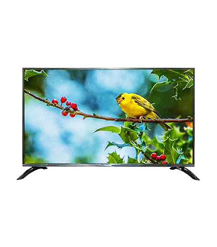 "NASCO 32"" LED SATELLITE TV"