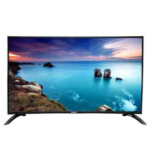 NASCO 55″ LED SATELLITE TV