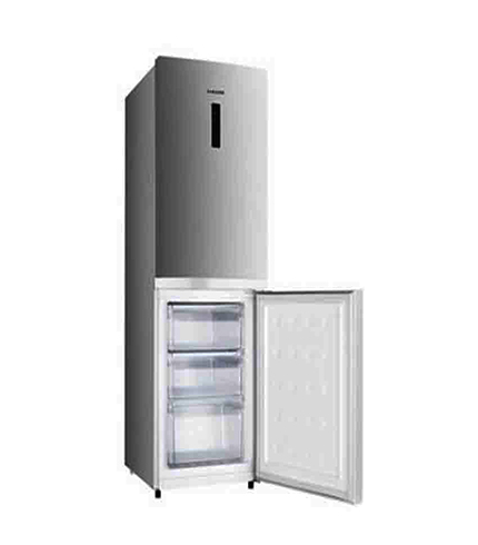 high quality SAMSUNG 210 LTR DOUBLE DOOR – BOTTOM FREEZER REFRIGERATOR