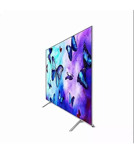 SAMSUNG 55″ QLED Q6F SMART TV