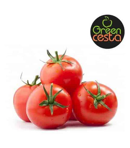 Green Cesta Tomatoes
