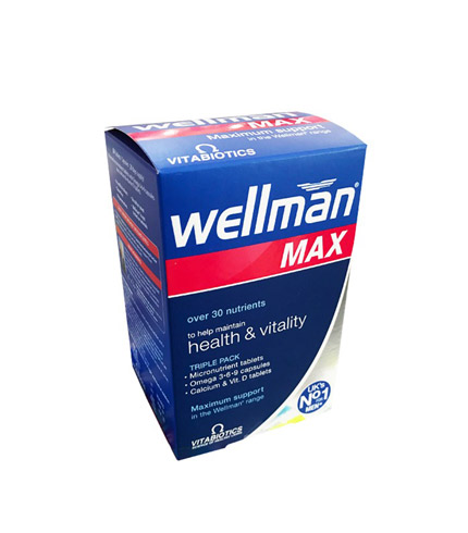 WELLMAN-MAX