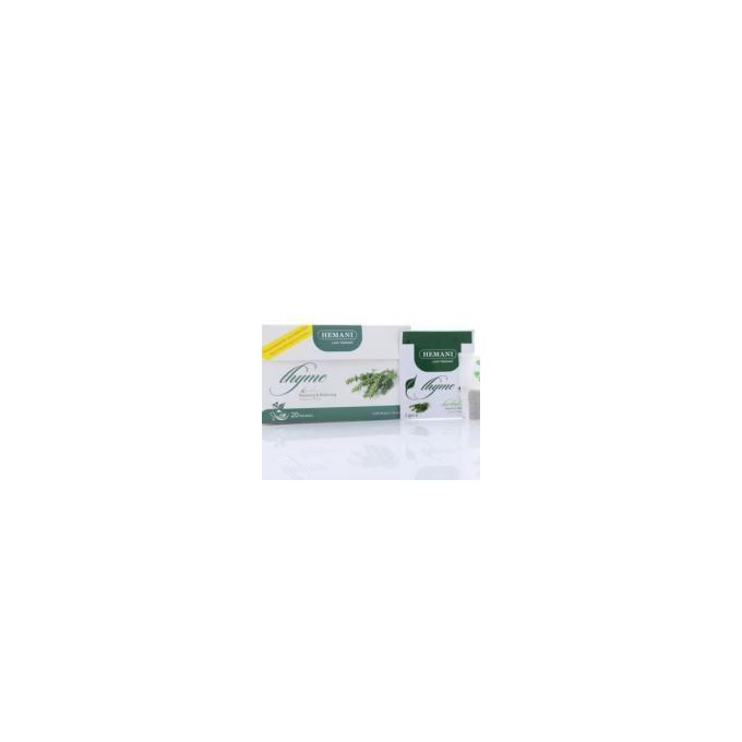 Hemani Thyme Herbal Tea - 40g x 20 Tea Bags