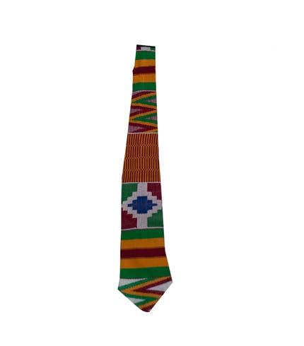 Necktie - Kente