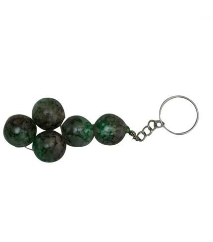 Green Keyholder