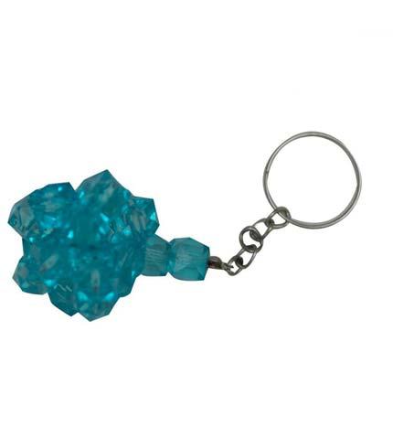 Blue Keyholder