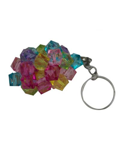 Multicoloured Keyholder